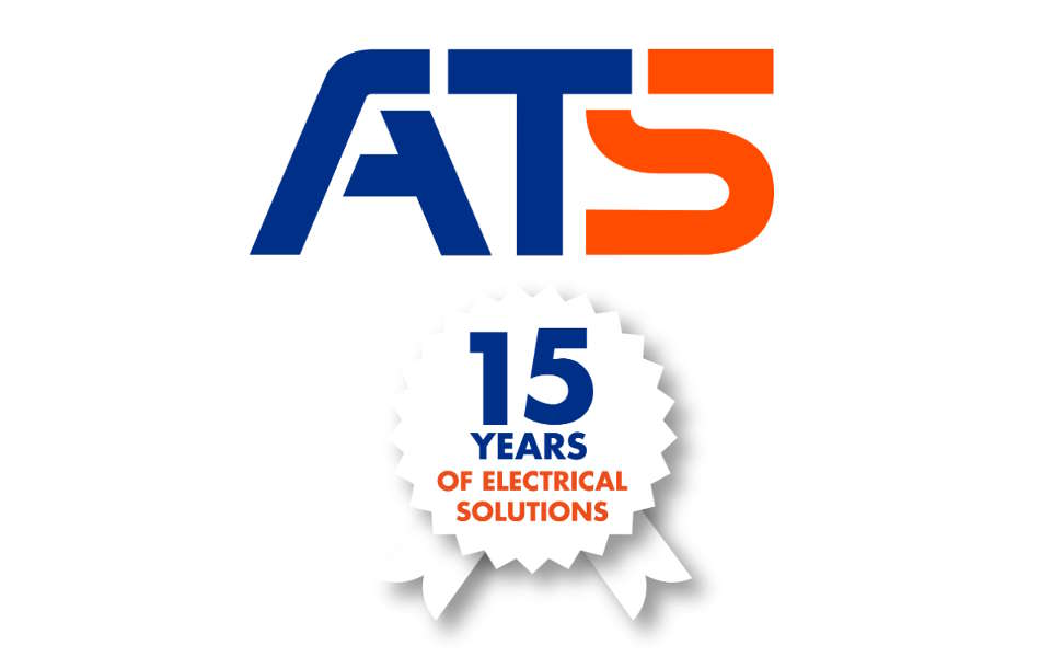 ATS Celebrates its 15th Anniversary and Unveils New Company Logo