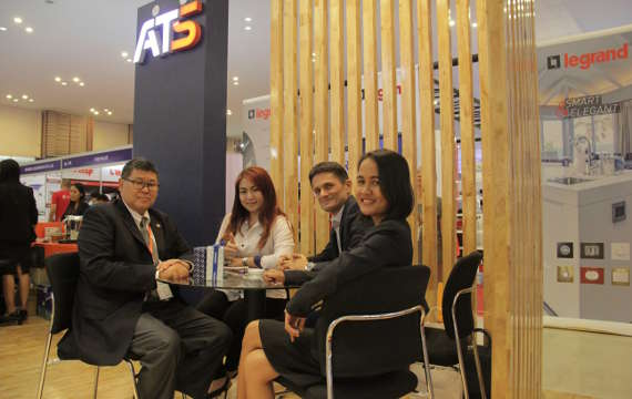 ATS - Leading Electrical Solutions Provider in Cambodia | Career
