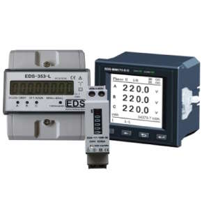 Power efficiency and measurement image
